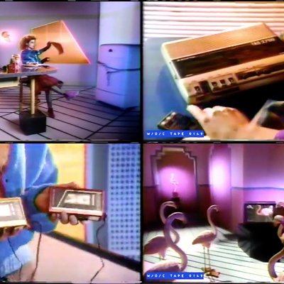 1986 Sanyo Electronics Commercial is the Most '80s Commercial Ever - Core77