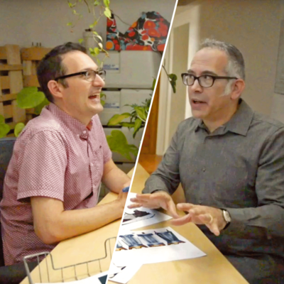 Tips on working as an independent designer – David Lewin speaks with Michael DiTullo - Core77
