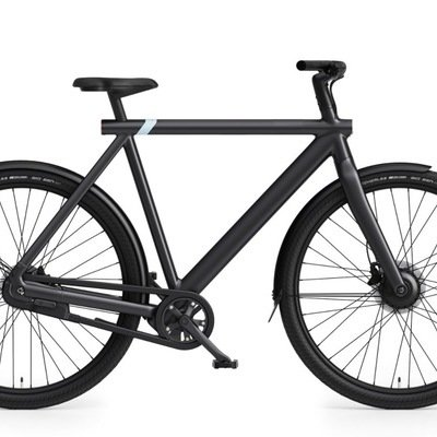 VanMoof Bicycle Commercial Banned From French Television - Core77