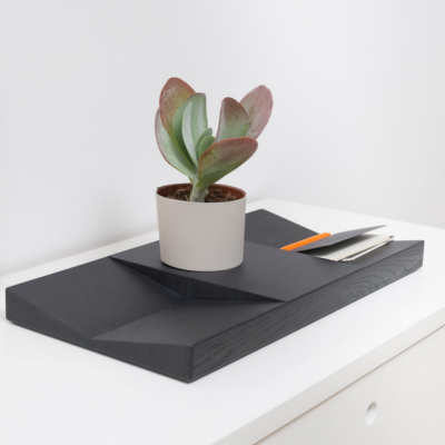 Steffen Kehrle's Beautiful Tabletop TRAY
