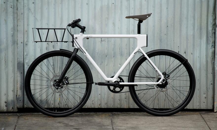 Oregon Manifest Bike Design Project: Meet the Contestants