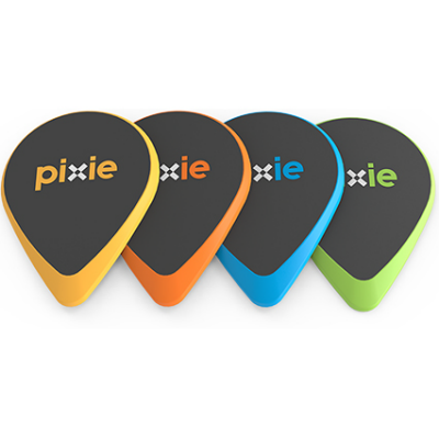 Pixie: Personal Object Tracking