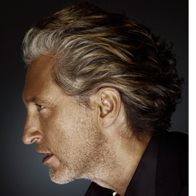 Marcel Wanders on Drawing in His Head, Creating an Environment of Love, and Why Procrastination Equals Suffering