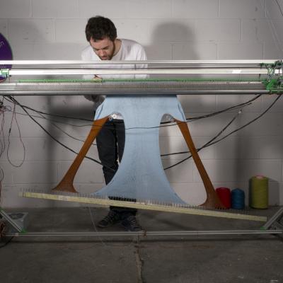 Open Gigabot : An Open Source, Gigabot 3D Printer Experiment - by re