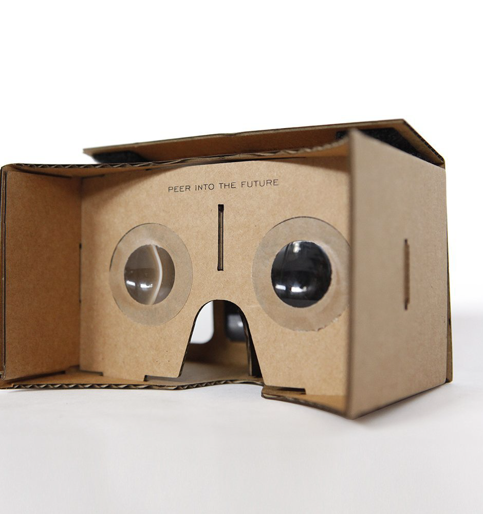 Thinking Outside the Cardboard Box: DODOcase Brings