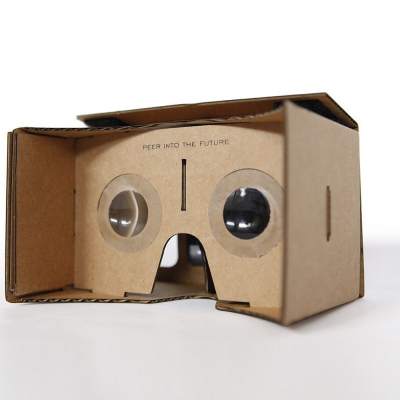 Thinking Outside the Cardboard Box: DODOcase Brings Customizable VR to the Masses