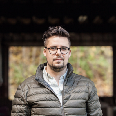 Tech Specs: Paul Hoppe, Art Director at Local Projects
