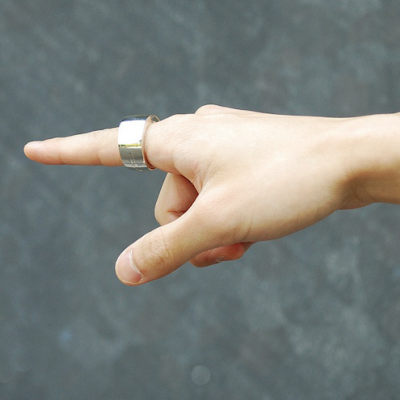 Embracing the Wild World of Wearables