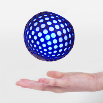 Hackaball: A Toy for 21st Century Launched on Kickstarter