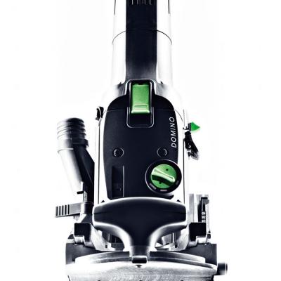 Tools That Change the Way We Design & Build: The Festool Domino