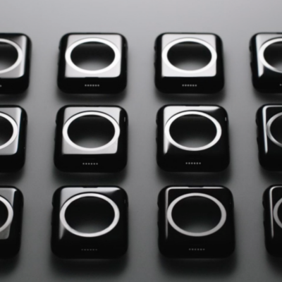 Industrial Designer Explains Production Methods Shown in Apple Watch Manufacturing Videos