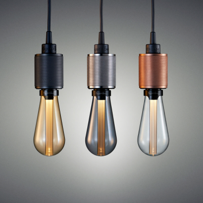 Buster Bulbs Breathe Much-Needed Design into LEDs