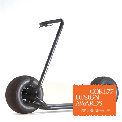 Moon Scooter By Nathan Allen Core77 Design Awards