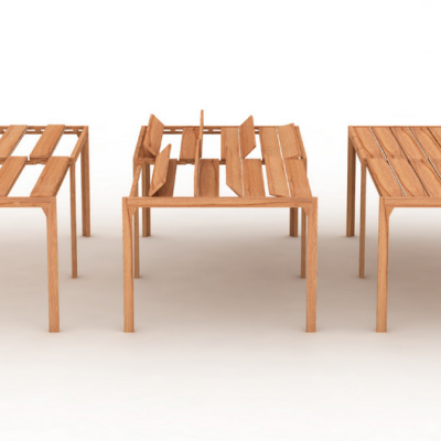 An Alternative Design Approach to Expandable Tables