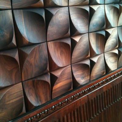 Urbanproduct's Beautiful Wood Designs