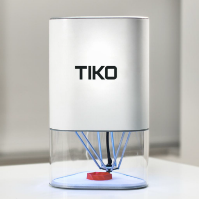 Another Revolutionary 3D Printer: The Unibody Tiko Costs Just $179!