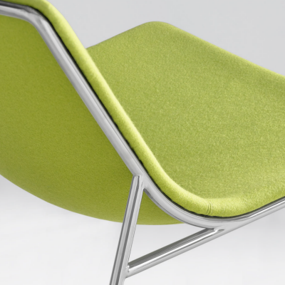 Unstructured Seating