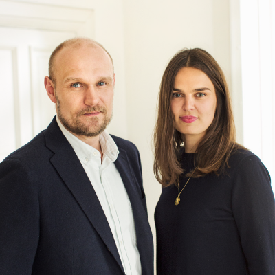 Rolf and Mette Hay on Making High-Quality, Affordable Design Objects