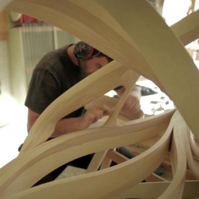 Joseph Walsh Studio's Stunning Furniture Designs