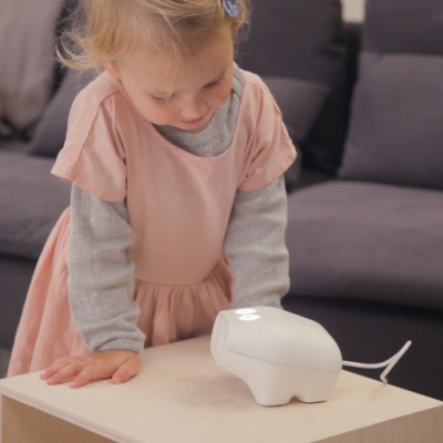ERNIT: A Piggy Bank for the 21st Century