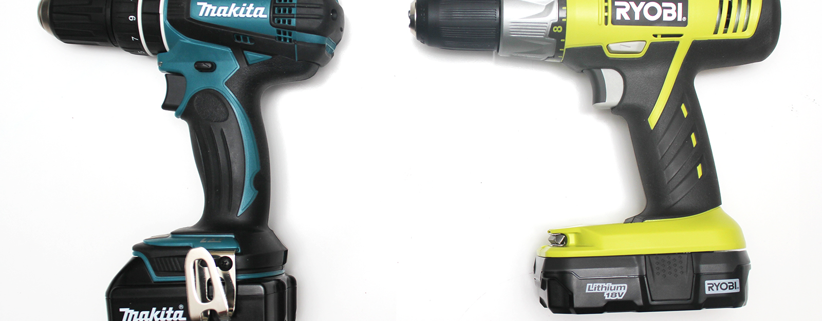 Drafting Table Quarterback: Power Drill Teardown - Core77