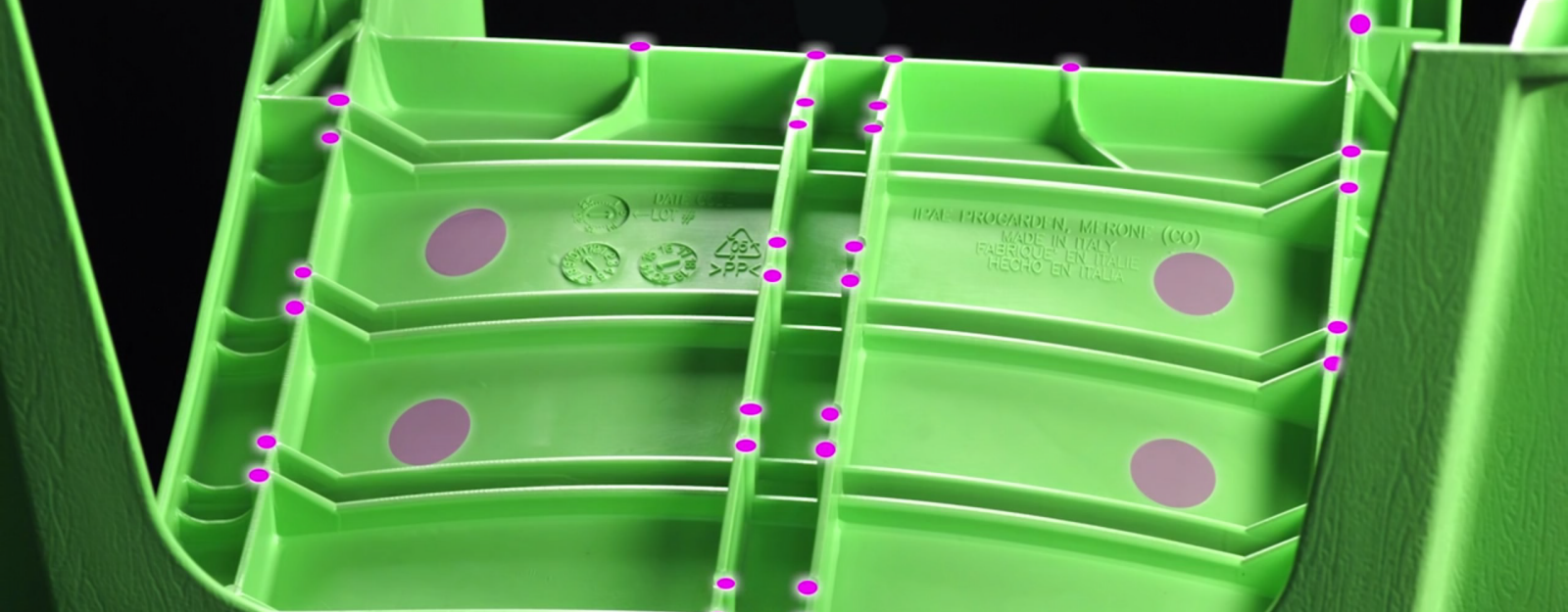 Everything You Always Wanted to Know About Injection Molding