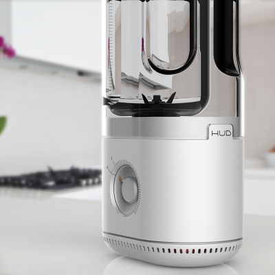 HUB: All Your Kitchen Appliances in One Device