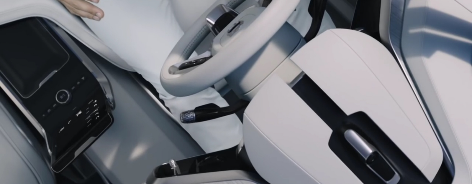Volvo Predicts Crash Proof Cars By 2020 Video