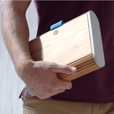 """System-Based Product Design: This """"Reimagined Lunchbox"""" Strikes Crowdfunding Gold"""