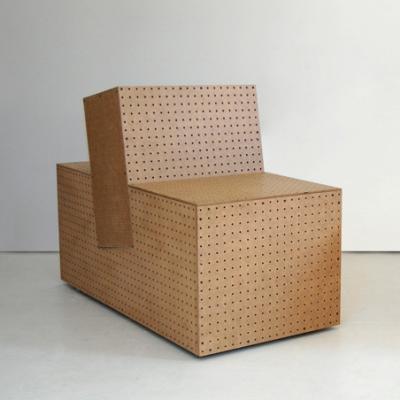 A Long Conversation About Furniture Design, Art, Punk Rock, the Eames Office and Pizza, Featuring Matthew Sullivan of AQQ Design and Matt Olson of ROLU