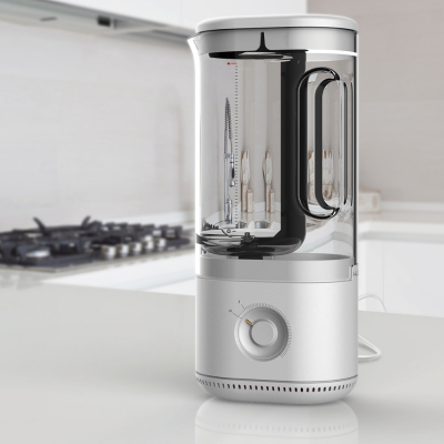 All In One Kitchen Appliance.Hub All Your Kitchen Appliances In One Device By Rotimi Solola