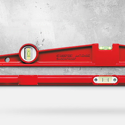 Making Utilitarian Tools Beautiful: BMI's Designers are On the Level