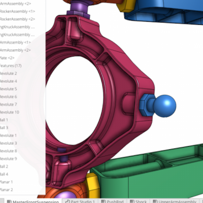 How Onshape's 3D CAD System is Setting New Standards for CAD Software