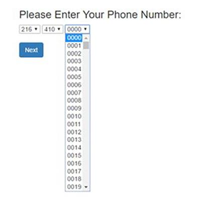 "Hilarious ""Enter Your Phone Number"" UI/UX Fails"