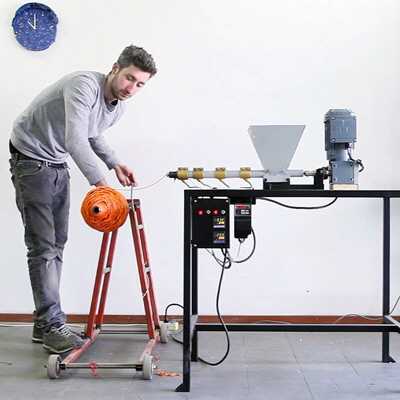 With These Diy Machines Anyone Can Transform Plastic