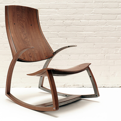 Reed Hansuld's Outstanding Furniture Designs
