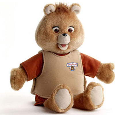 How Teddy Ruxpin Inspired this Entrepreneur to Pursue Product Licensing