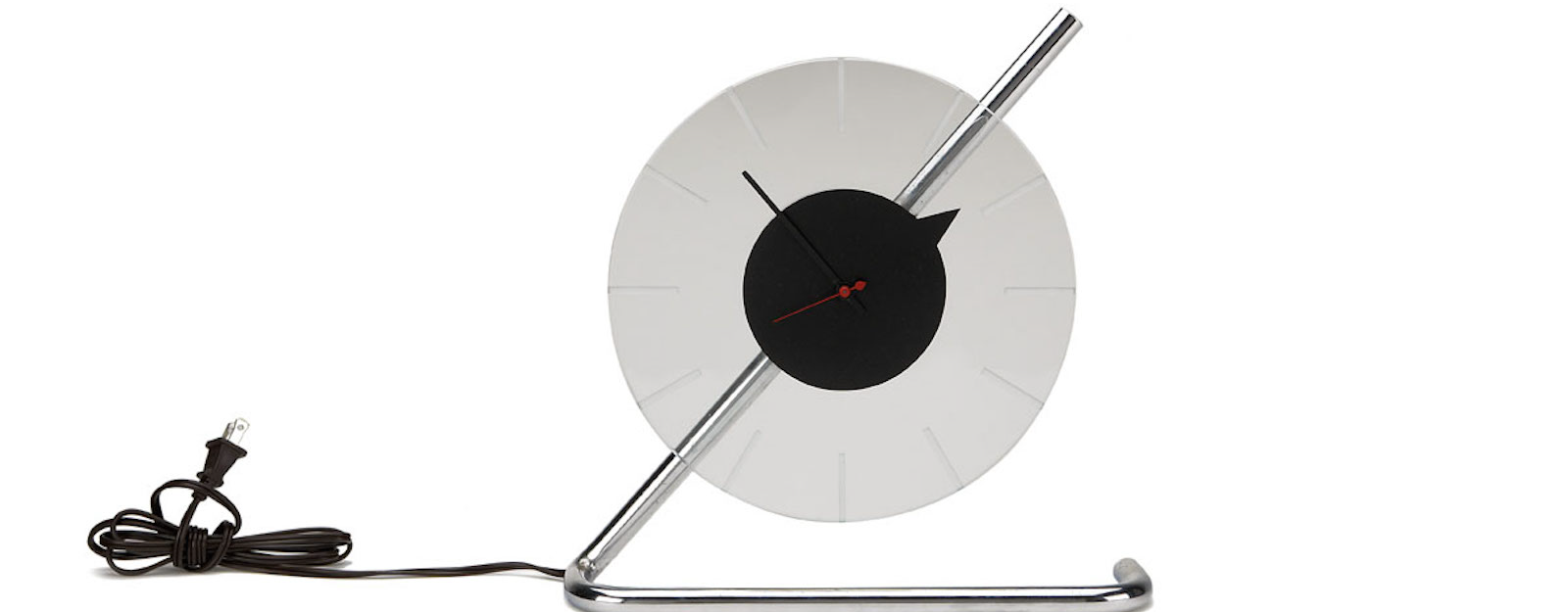 The Herman Miller Clock You Don't Know - Core77