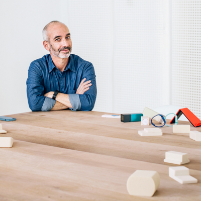 So, You Want To Be A Technology Designer? Gadi Amit Says to Know These Five Things