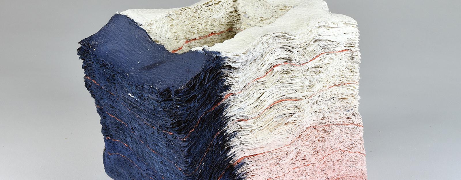 Beautiful Ceramics Made FromPaper Towels? - Core8