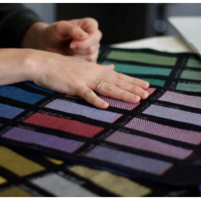 Designing Your Own Textiles Just Got Simpler