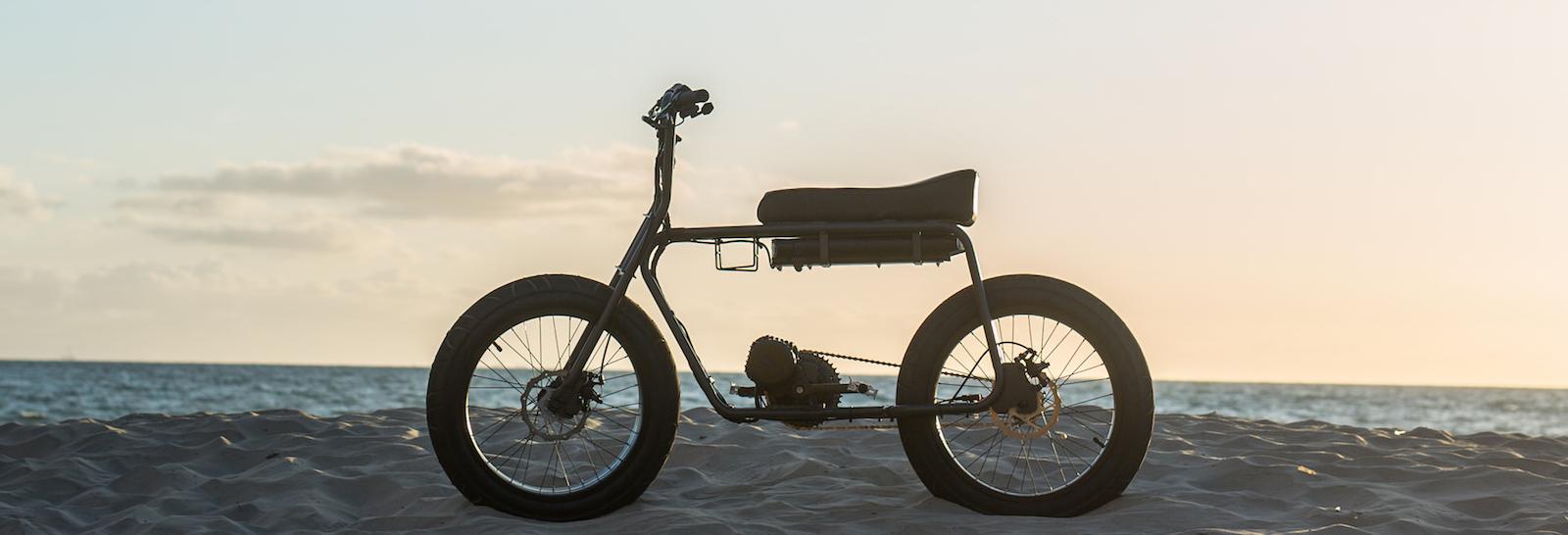 The Super 73 Makes Mini Electric Bikes    Sexy? - Core77