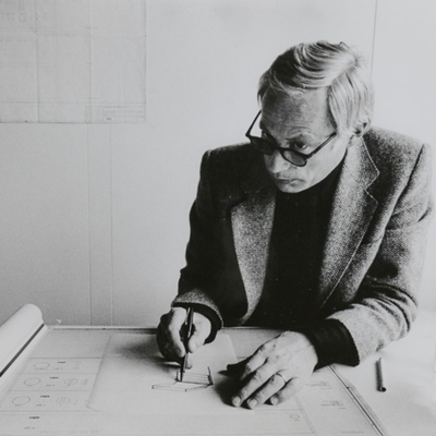 Finally, the Dieter Rams Documentary We've Been Waiting For