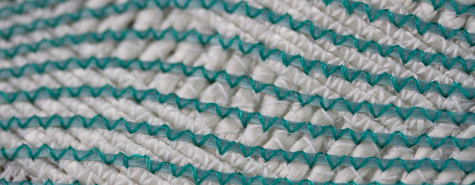 cdd87251eb3 How to Make Sneakers Out of Trash  Designing the Adidas x Parley Ocean Shoe
