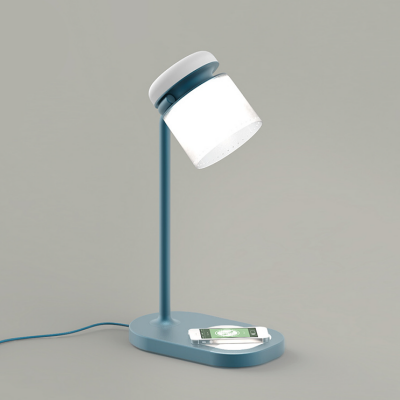 To Turn on This Lamp, You'll First Have to Surrender Your Smartphone...