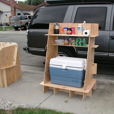Tools & Craft #8: Rapidly Deployable Lifestyles, Built With Your Own Hands