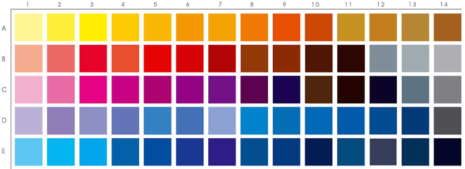 How Can Designers Easily Create Their Own Color Palettes