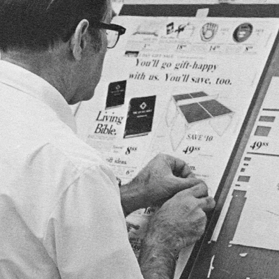 """Graphic Means"" Documentary Shows How Designers Did It Before Digital"