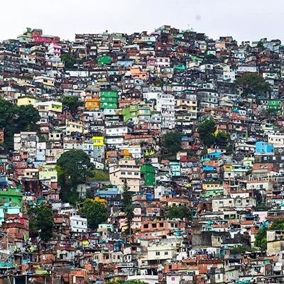 Super High-Res Timelapse of Rio de Janeiro