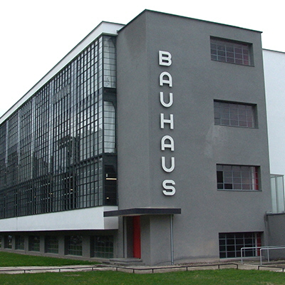 Harvard Publishes Massive, Free Bauhaus Archive Online!